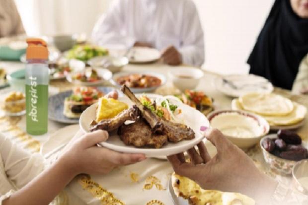 Manfaatkan Puasa Ramadhan untuk Buang Racun dengan Detoks
