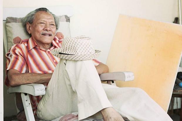 Sebelum Meninggal, Henky Solaiman Putuskan Rehat dari Dunia Hiburan