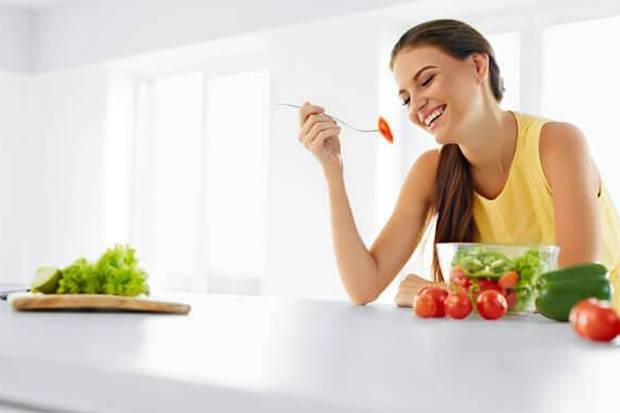 Nutrisi Ini Bermanfaat untuk Kurangi Nyeri saat Menstruasi