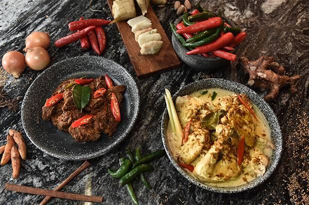 Sailendra Restaurant Perkenalkan 2 Hidangan Spesial Lebaran