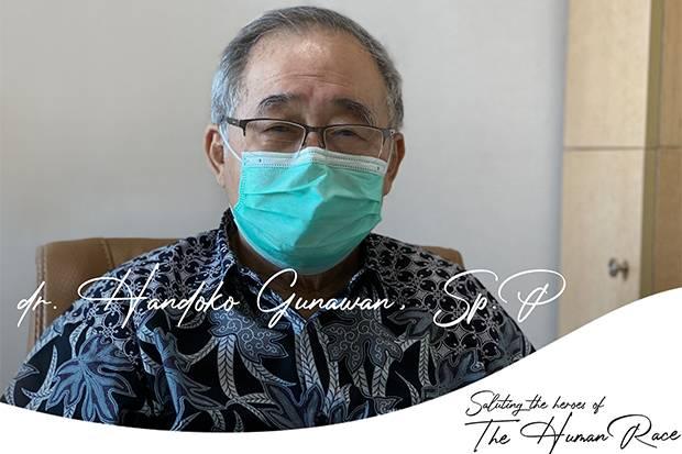 """Gandeng dr. Handoko Gunawan, Coca-Cola Rilis Film """"Untuk Seluruh Umat Manusia"""""""