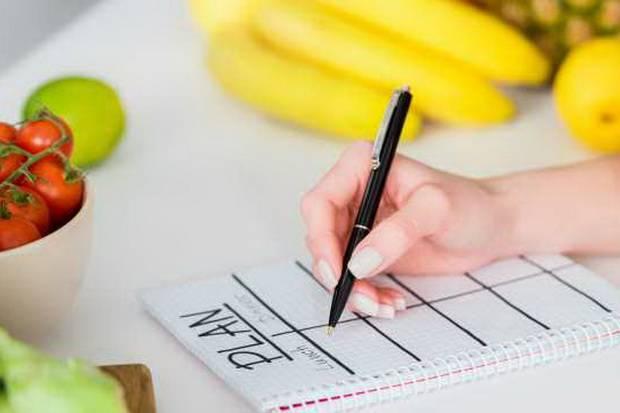 Pengin Jalani Diet? Pertimbangkan Dulu Beberapa Hal Ini