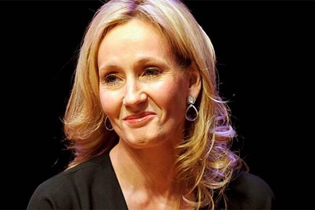 Ingin Hibur Anak-Anak, JK Rowling Luncurkan Buku Dongeng