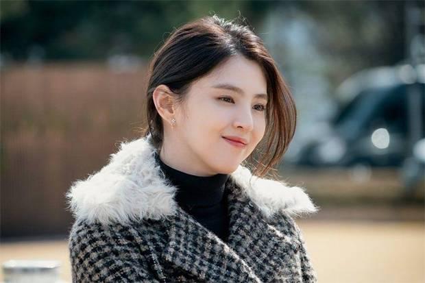 Han So Hee Ungkap Adegan Ranjangnya di The World of the Married