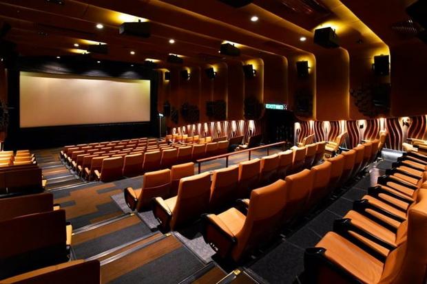 Kembali Buka, Bioskop Hong Kong Rilis Ulang The Avengers dan Iron Man 3