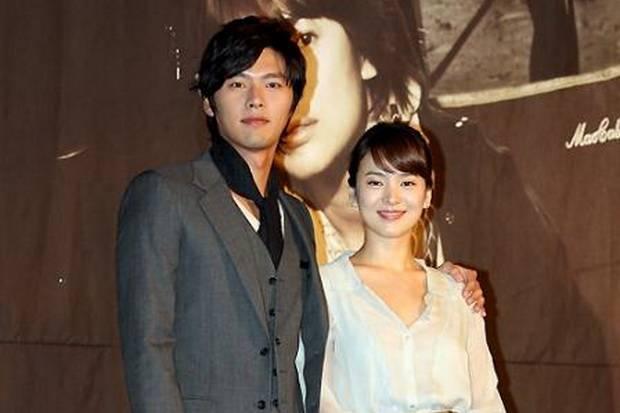 Ini Alasan Fan Klaim Song Hye-kyo dan Hyun Bin Kembali Berkencan