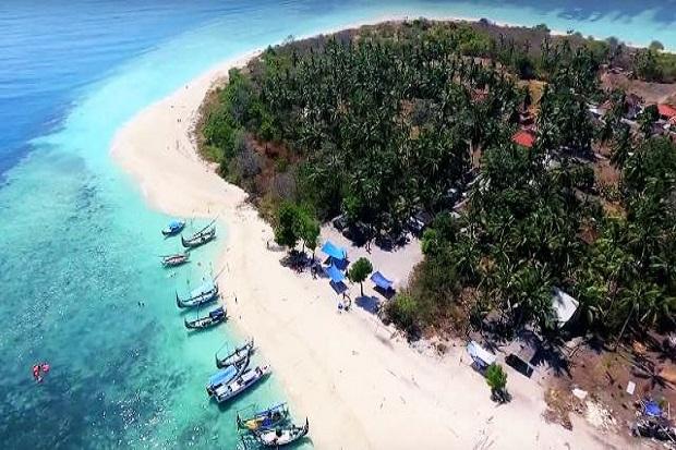 Wisata Sehat ke Giliyang Sumenep, Pulau Berkualitas Oksigen Terbaik Dunia