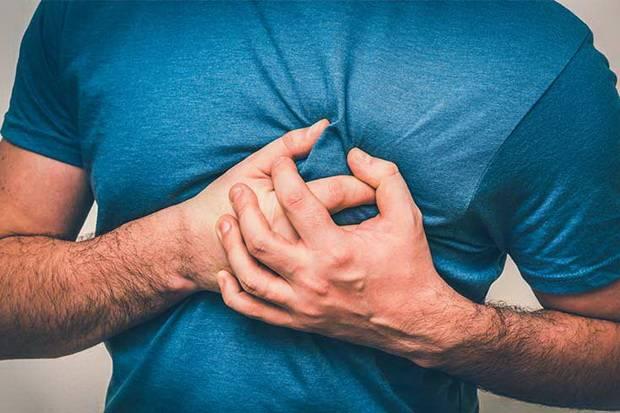 Waspada Covid-19 Itu Harus, Tapi Jangan Abaikan Kesehatan Jantung