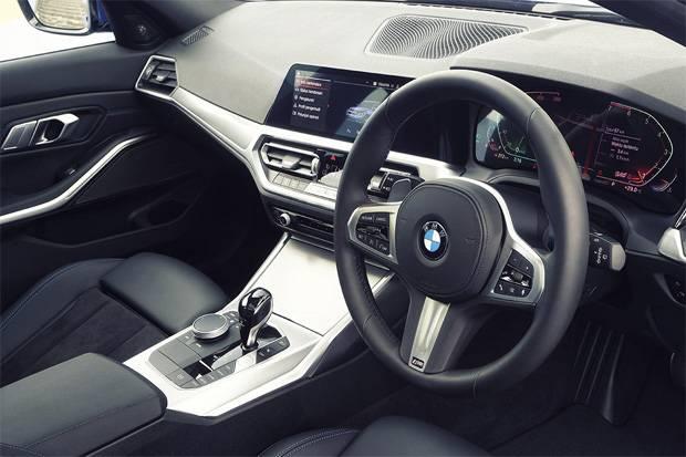 BMW Pangkas 5.000 Pekerja untuk Kurangi Ongkos Produksi