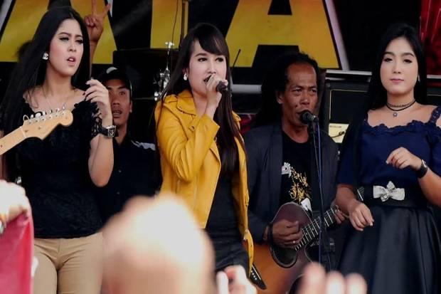 Curahan Hati Penyanyi Dangdut Rembang Terdampak Pandemi COVID-19