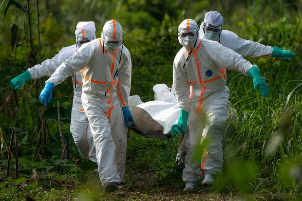 Ebola Merebak di Kongo, Lima Orang Meninggal Dunia