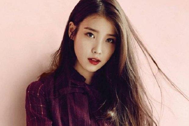 IU Buatkan Lagu untuk JeA Brown Eyed Girls