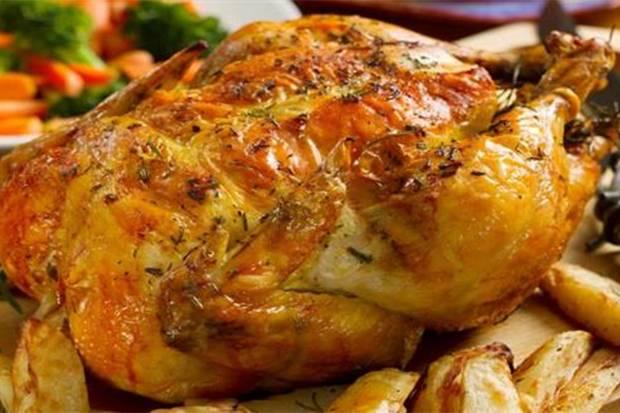 12 Langkah Masak Ayam Panggang Nikmat ala Restoran