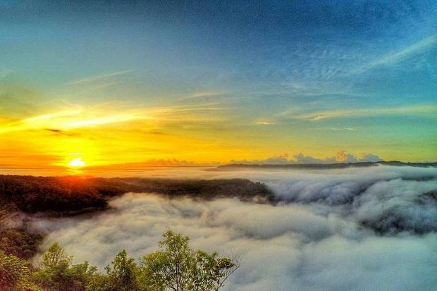 Siap-siap Ke Yogyakarta? Ada 10 Destinasi Wisata Kekinian Yang Hits Lho!