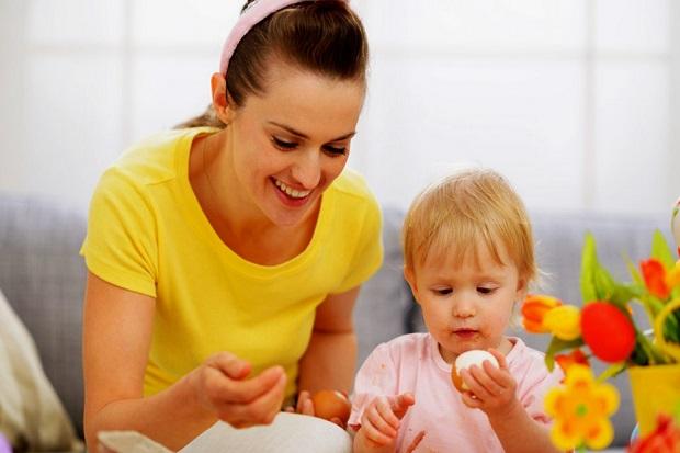 Takut Alergi, Kapan Waktu yang Tepat Memberi Makan Telur pada Anak?