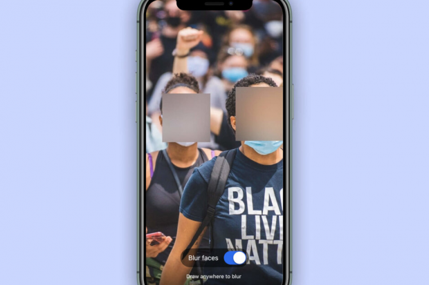 Dipakai Demonstran Rasisme dan Kekerasan, Signal Tawarkan Fitur Dapat Memblur Wajah