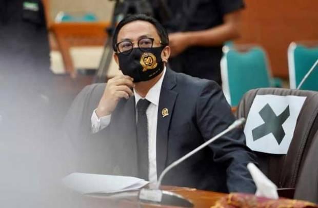 Anggota DPR RI Asal Sulsel Minta Kontraktor Lokal Diperhatikan
