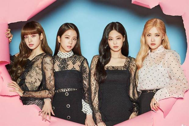 Yess! YG Entertainment Rilis Teaser Comeback BLACKPINK
