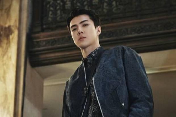 Debut Layar Lebar! Sehun EXO Dikabarkan Bintangi Sekuel The Pirates