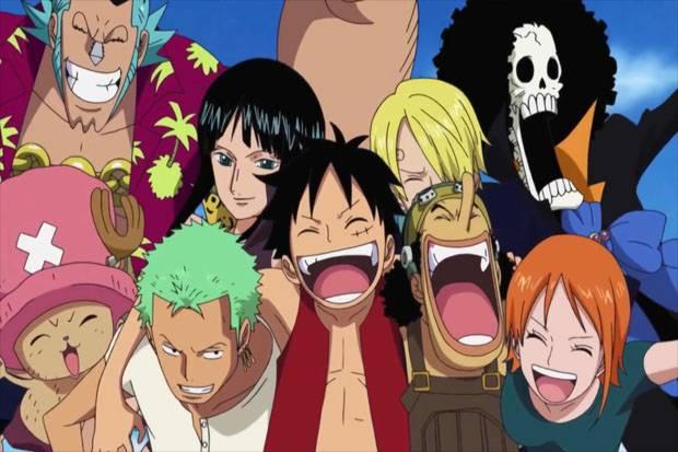 Yamato Muncul dan Selamatkan Luffy di Chapter 983 One Piece
