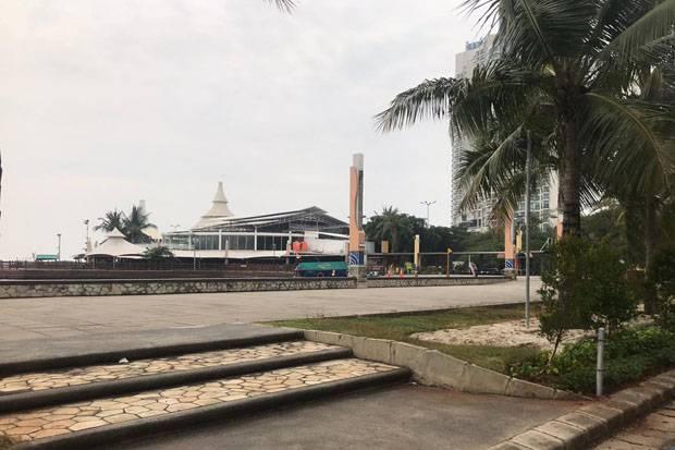 2.668 Pengunjung Datang Ancol pada Pembukaan Hari Pertama