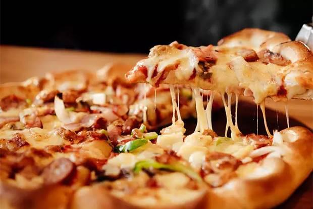 5 cara membuat pizza tanpa oven dan ragi hhr Resep Indonesia CaraBiasa.com