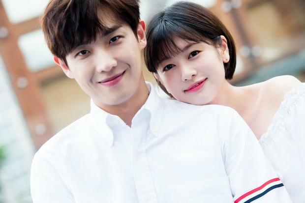 Setelah 3 Tahun Berkencan, Lee Joon dan Jung So-minAkhirnya Putus