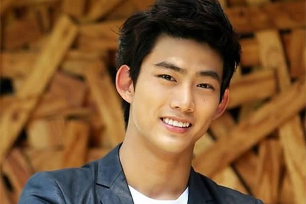 Identitas Kekasih Taecyeon 2PM Terungkap