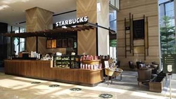3 Gerai Baru Starbucks Siap Beroperasi di Jakarta dan Surabaya