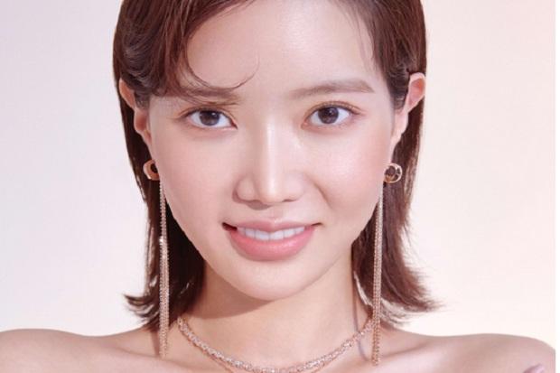 Im Soo Hyang: Saya Ingin Menikah dan Tak Ingin Jomblo