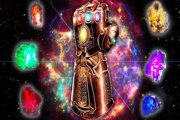 Marvel Ungkap Nasib Batu Keabadian Pasca-Avengers: Endgame