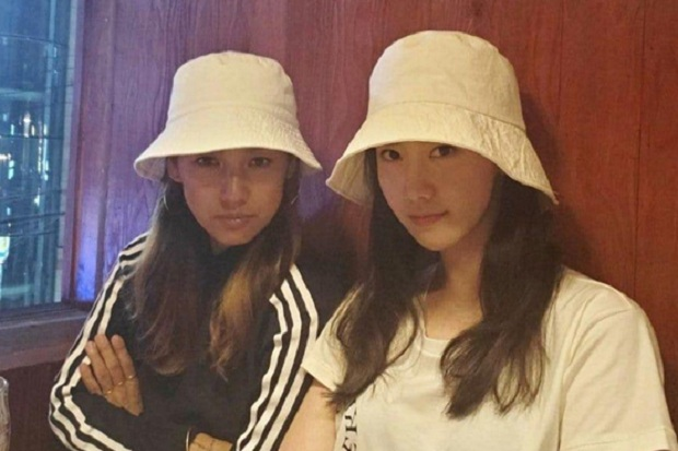 YoonA dan Lee Hyori Minta Maaf Usai Karaoke saat Pandemi Virus Corona