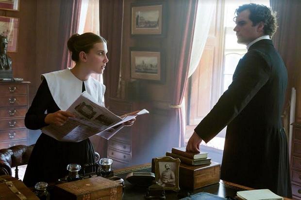 Enola Holmes, Film Petualangan Misteri yang Ajak Penonton Mikir