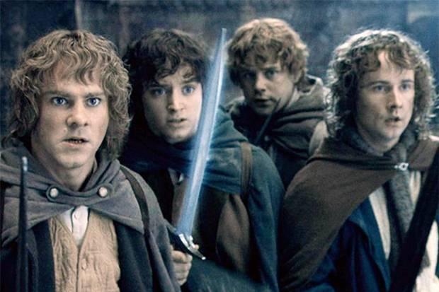 The Lord of the Rings Diizinkan Syuting di Selandia Baru