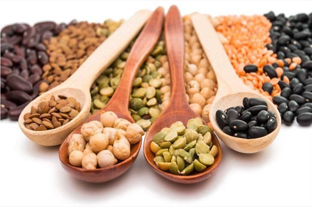 Kacang-Kacangan dan Biji-Bijian, Pilihan Camilan yang Sehat