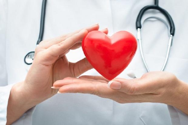 Waspada, Penderita Jantung Berisiko Fatal Bila Terinfeksi Covid-19