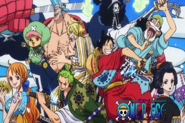 5 Cara One Piece Bakal Mengakhiri Busur Negara Wano