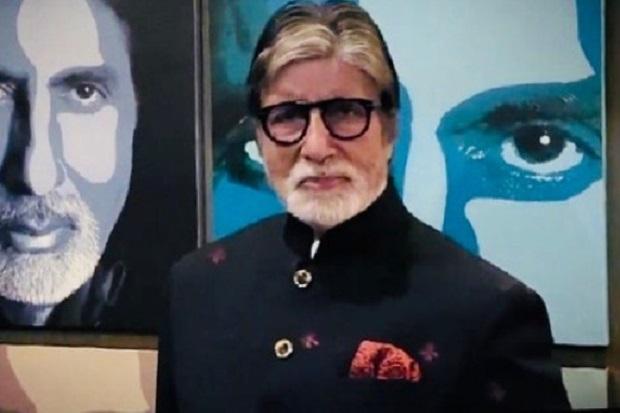Begini Kondisi Amitabh Bachchan Setelah Positif Covid-19