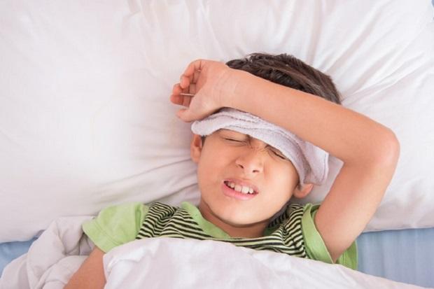 Pentingnya Vaksin Flu di Era New Normal bagi Anak-anak