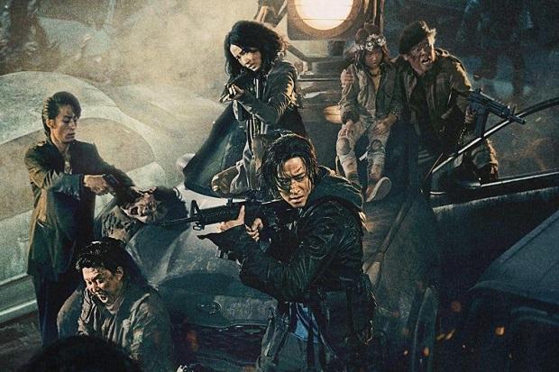 Peninsula, Sekuel Train To Busan Raih Box Office di Tengah Covid-19