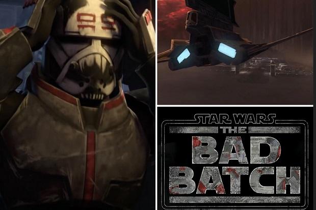 Serial Animasi Star Wars Bakal Tayang Streaming di Disney+