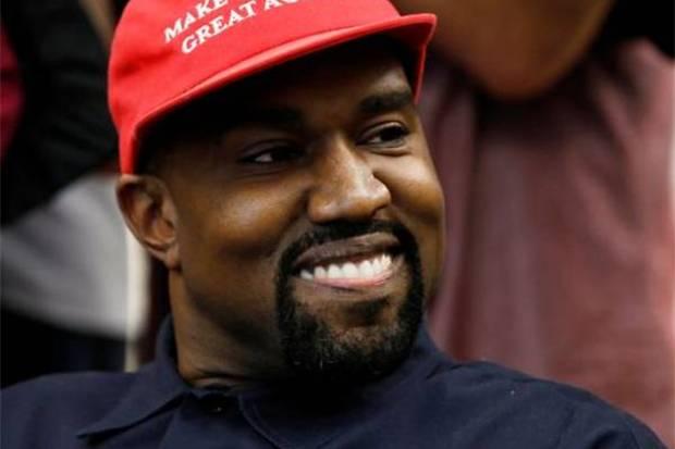 Gagal Raih Dukungan, Kanye West Dikabarkan Mundur dari Pemilihan Presiden AS