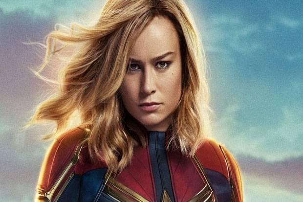 Film Captain Marvel 2 Bakal Menentukan Cerita Fase 5 MCU