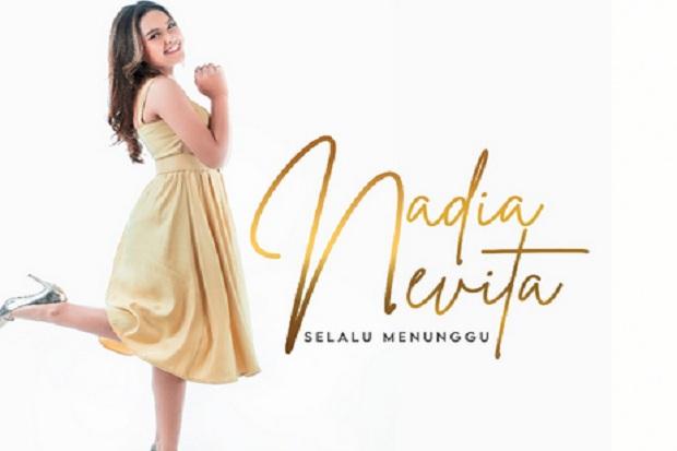 Nadia Nevita Ungkap Perjuangan LDR di Lagu Selalu Menunggu