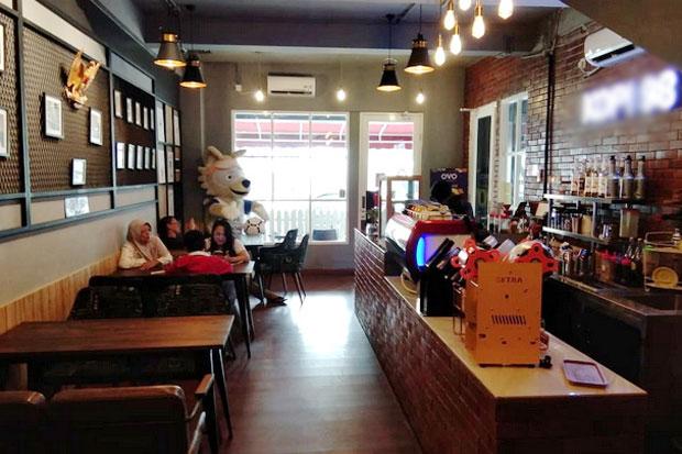 Pemkot Parepare Minta Pengelola Kafe Batasi Pengunjung Maksimal 40%