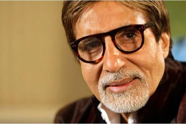 Sembuh dari COVID-19, Aktor Amitabh Bachchan Tinggalkan Rumah Sakit