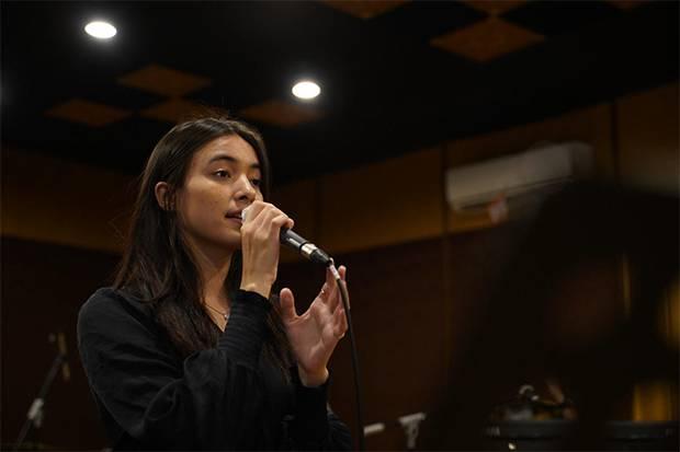 Mawar De Jongh Siap Hibur Mawaries lewat Virtual Concert: Ruang Rindu
