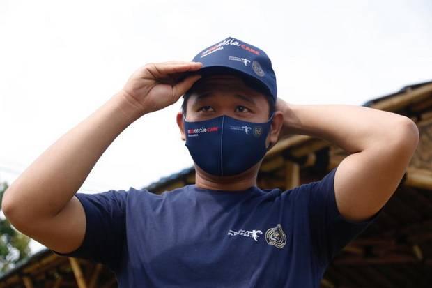 Pelaku Parekraf Tanjung Burung Sambut New Normal dengan Gerakan BISA