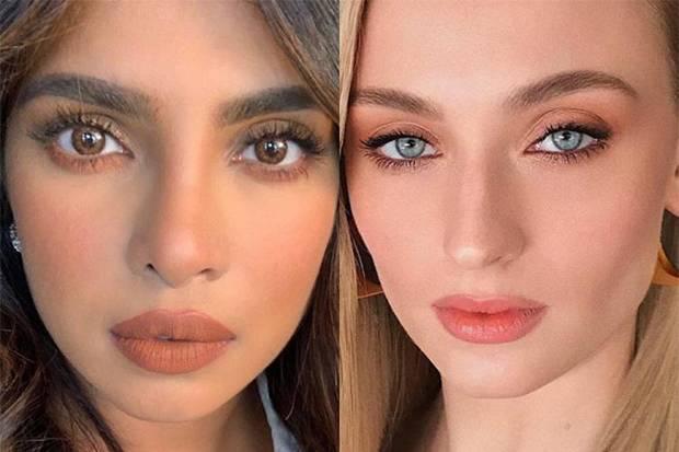 Sama seperti mode, tren makeup juga kerap meramaikan media sosial Instagram. Sebut saja tren makeup terracotta yang sedang digandrungi banyak selebriti dunia.