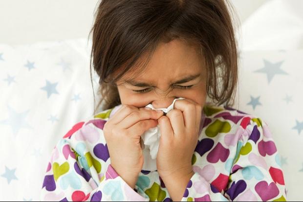 Studi: Anak-anak Bisa Menyebarkan Virus Corona